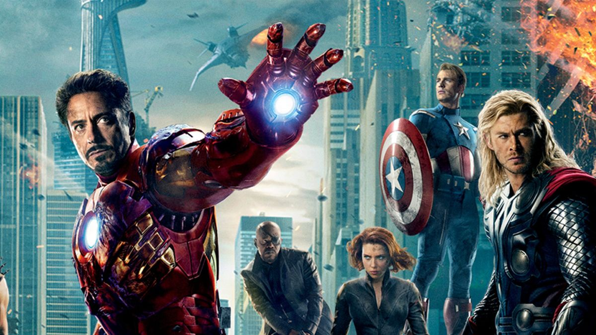 Disney Plus just got 8 more Marvel movies right before launch