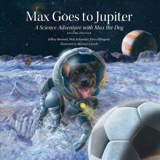 Max Jupiter cover