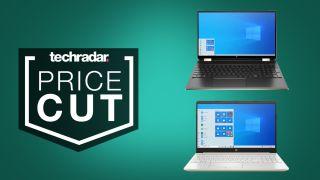 Prime Day laptop deals HP sale