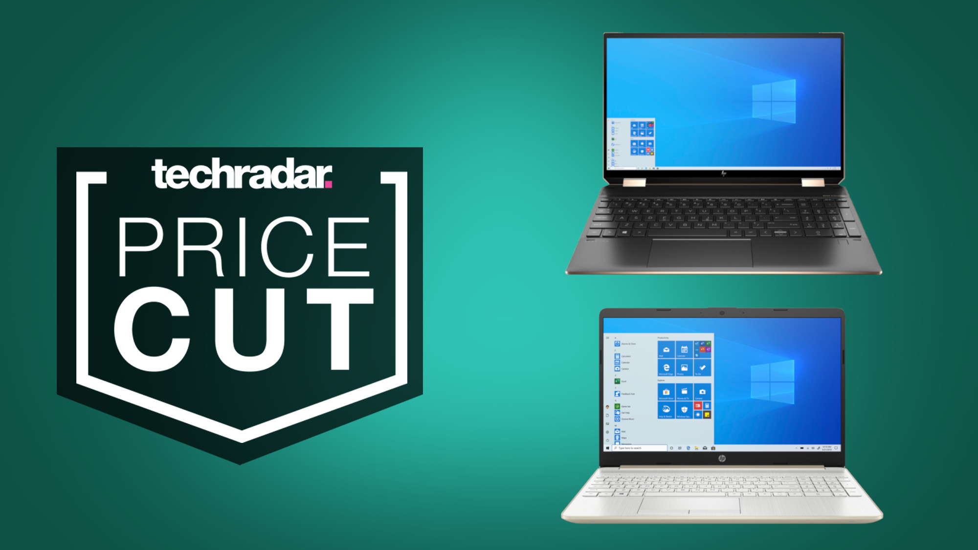 <p>HP's two-day flash Purchase is offering up some awesome pre-Prime Day Notebook Prices thumbnail