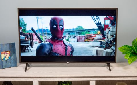 LG UK6300 43-Inch 4K TV - Full Review and Benchmarks | Tom's