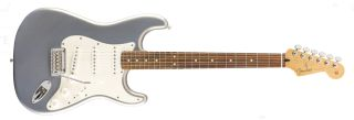 Fender's Player Series gets a fresh new look with Capri Orange and Silver finishes | MusicRadar