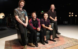 Take That: We've Come a Long Way