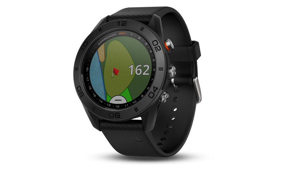 Garmin Approach S60 Review   Tom's Guide