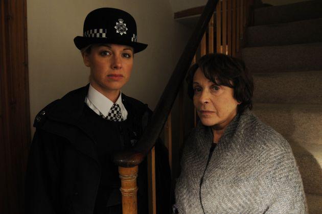 Kirsty Knight seeks justice for a rape victim
