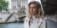Mission: Impossible 7 Director Shares Glimpse At Vanessa Kirby's Return Following Her Oscar Nomination