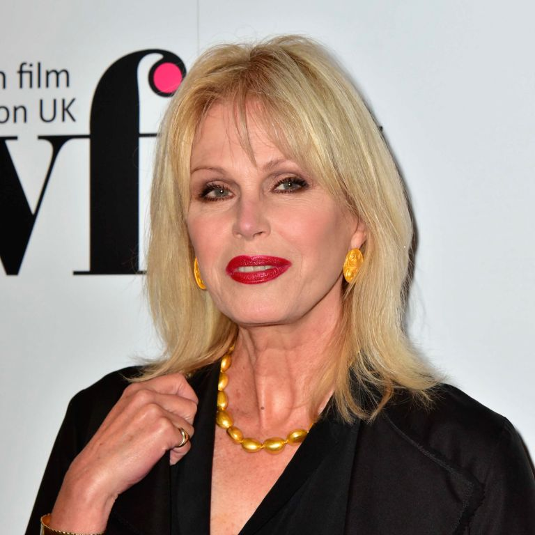 joanna lumley hair, hairstyles for women over 50