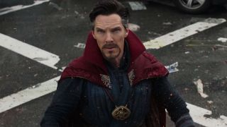 Will Doctor Strange be the key to Avengers 4 time travel (or lack thereof)?
