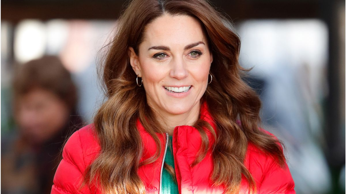 The M&S jacket that looks a lot like Kate Middleton's favourite £235 version