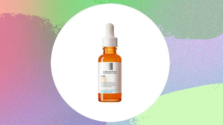 Our La Roche-Posay Pure Vitamin C10 Serum review reveals the truth about this product
