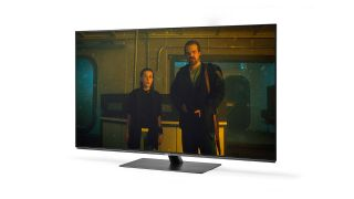 Save £200 on this 5-star Panasonic OLED TV ahead of Black Friday