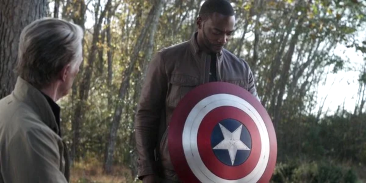 avengers endgame falcon anthony mackie old captain america