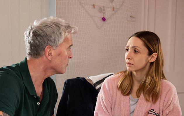 Hollyoaks spoilers: Mac Nightingale gives Breda a deadline to kill