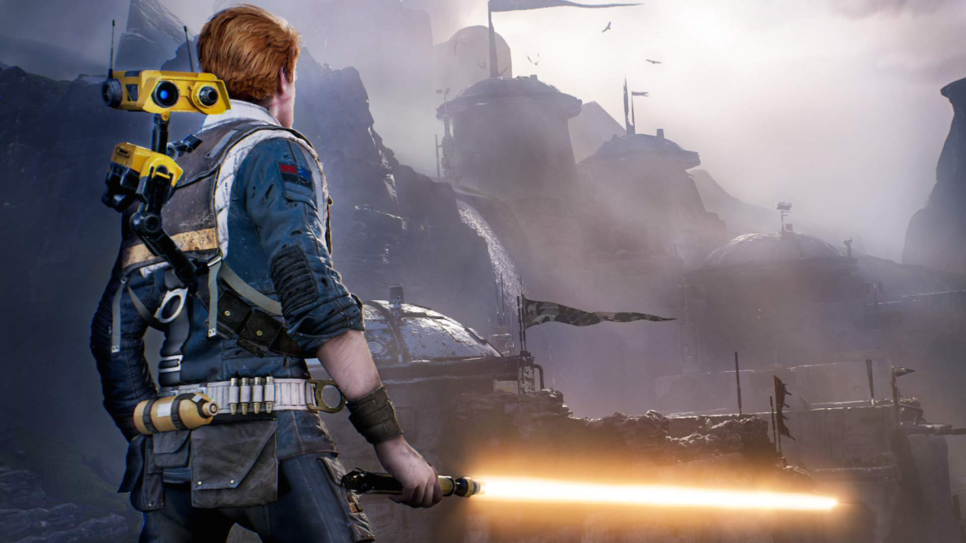 Star Wars Jedi Fallen Order Dlc Everything We Know About Upcoming