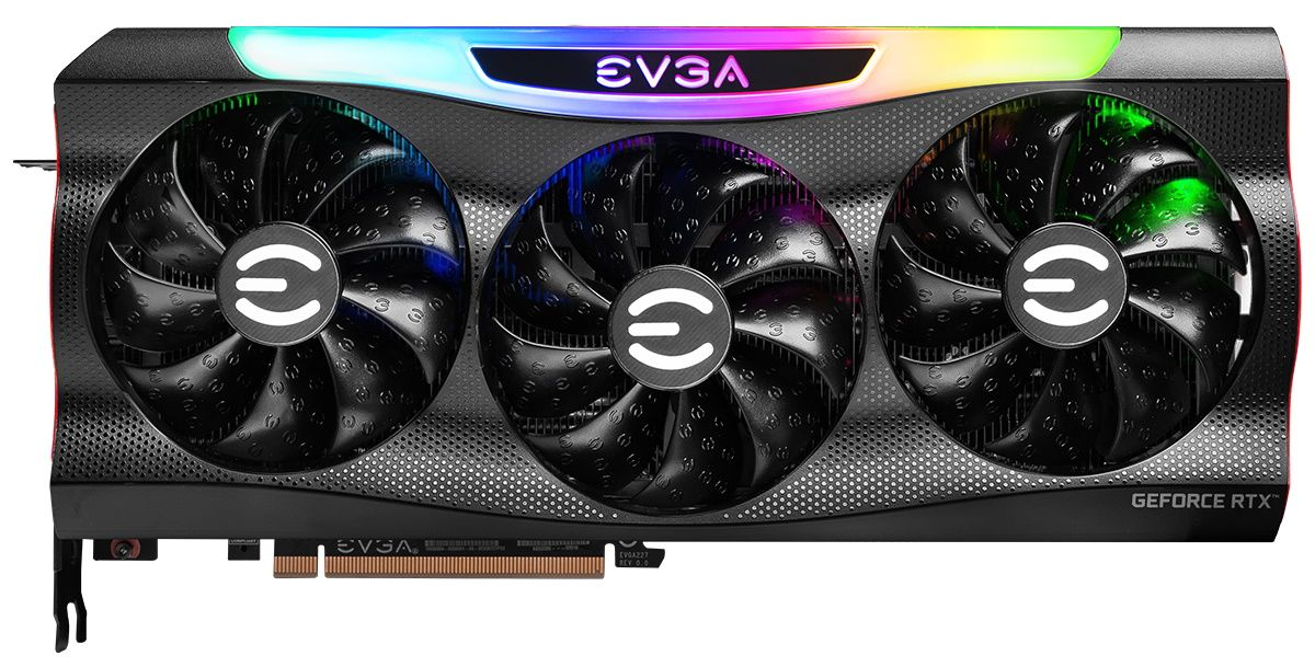 EVGA Is Immediately Replacing All RTX 3090s That Died From New World