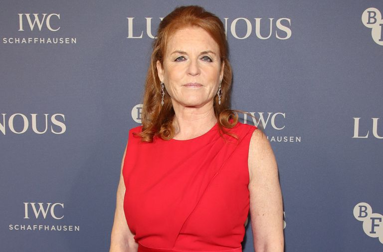 duchess sarah ferguson surprising comment supporting duchess meghan markle