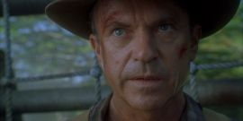Jurassic Park's Sam Neill Admits He Was 'Truly Lost' Filming Thor: Ragnarok Cameo