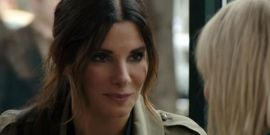 Sandra Bullock Opens Up About Adopting, Becoming A Mom For The First Time