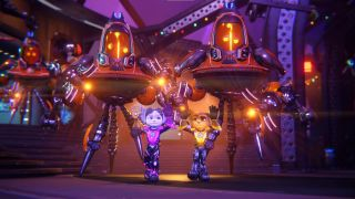 How long is Ratchet and Clank Rift Apart