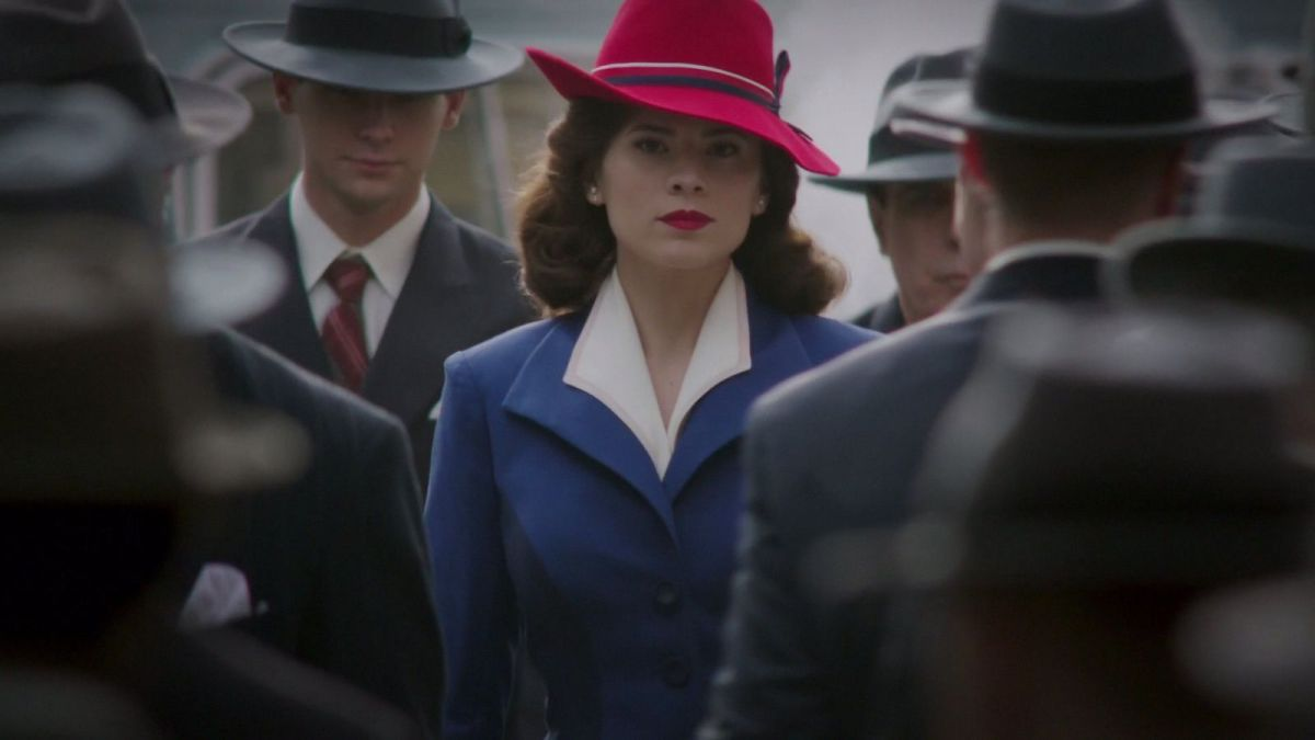 Marvel ignored the Agent Carter TV show in her Legends episode – and fans aren't happy