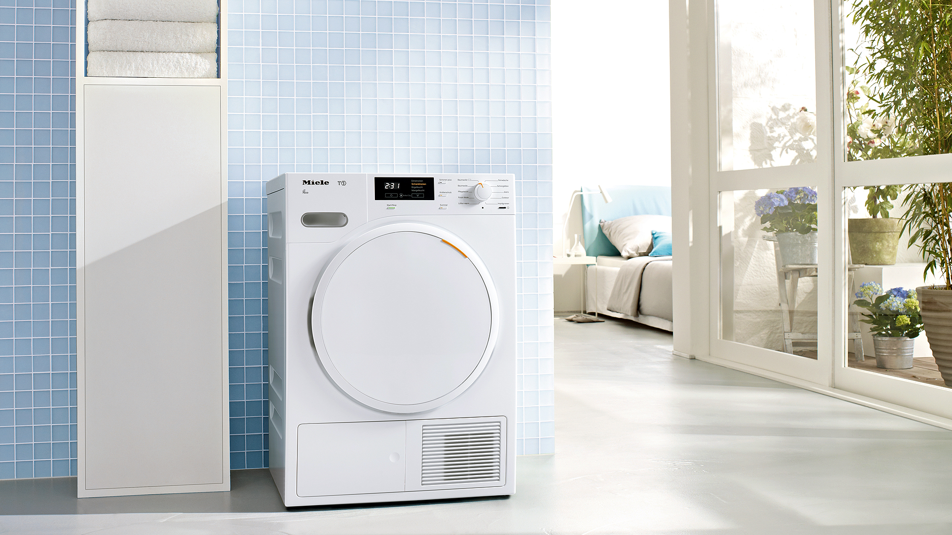 Water towel dryers: which are better, reviews, types, specifications and features 41