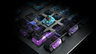 Roccat Titan Switch Tactile