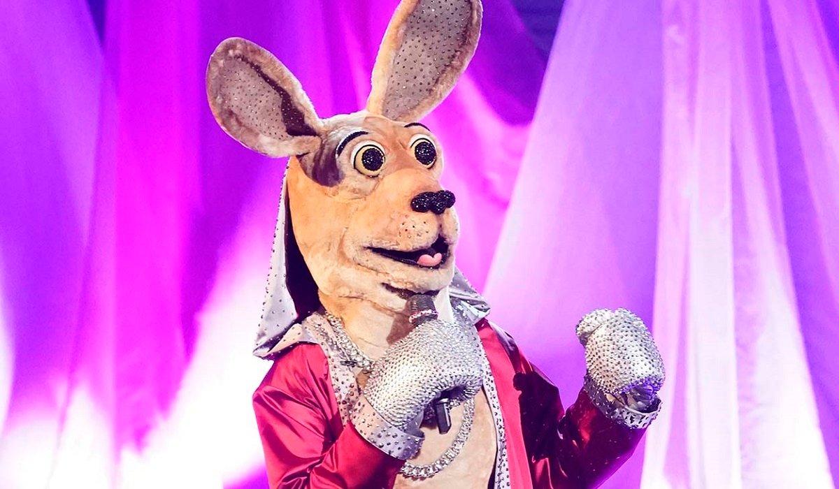 The Kangaroo The Masked Singer Fox Season 3