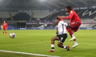 Swansea City v Reading – Sky Bet Championship – Liberty Stadium
