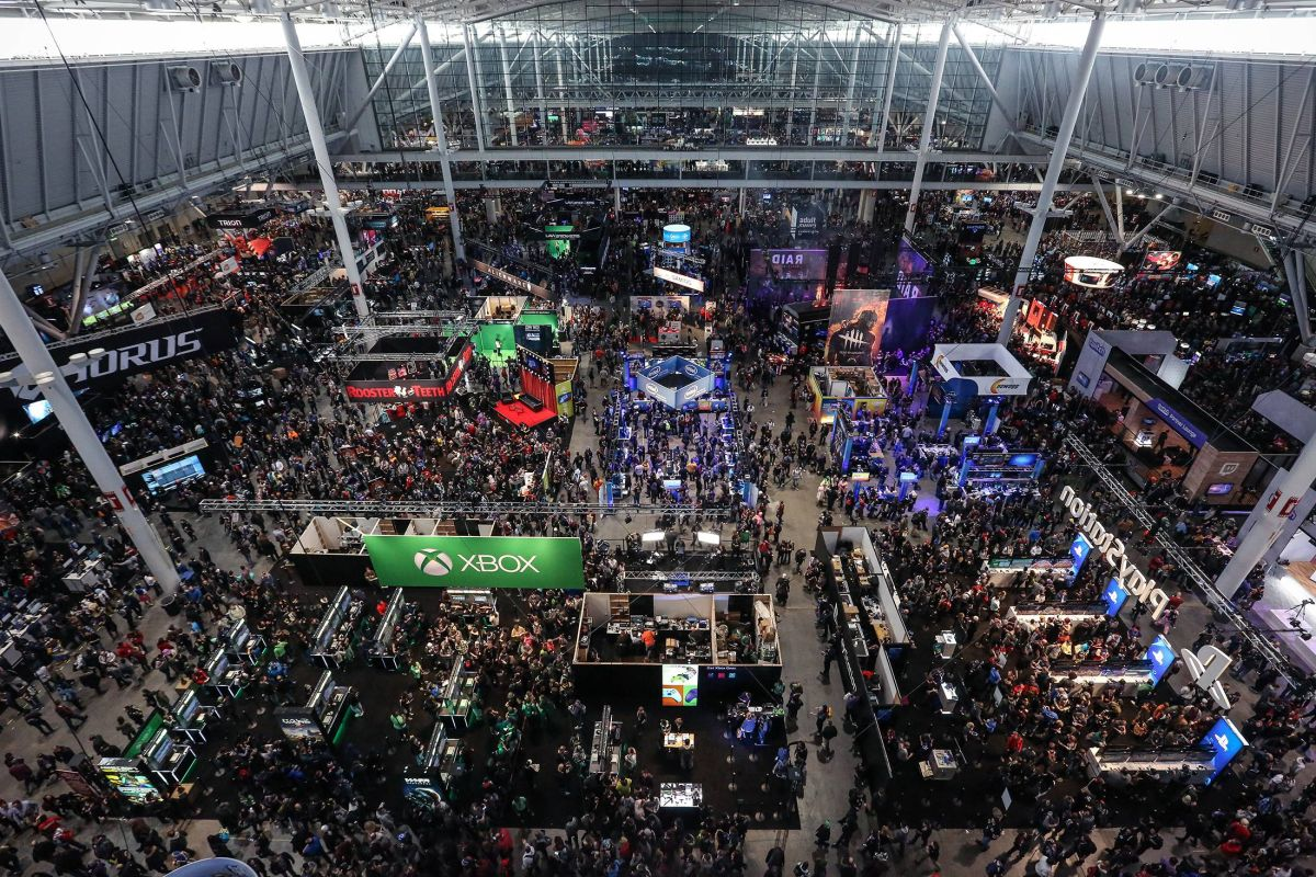 PAX East loses CD Projekt Red and PUBG Corp amid coronavirus fears