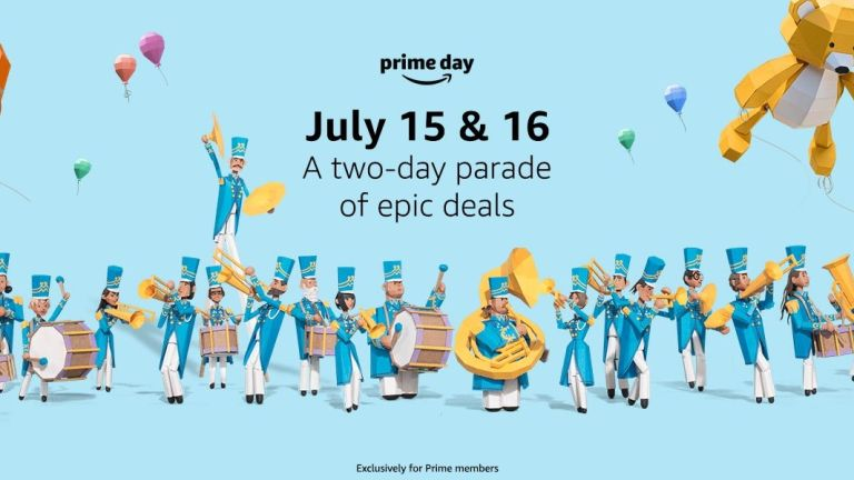 Amazon Prime Day will last for 48 hours this year