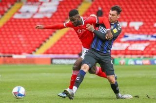 Barnsley v Middlesbrough – Sky Bet Championship – Oakwell