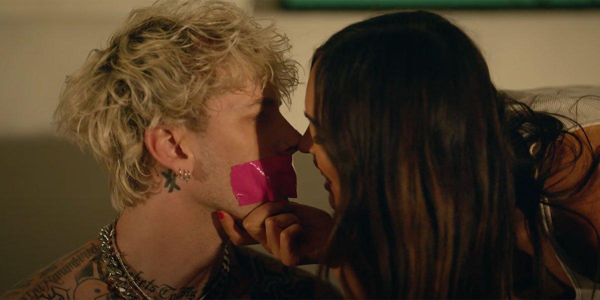 bloody valentine music video screenshot