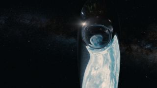 Before the Earth Was Formed on 'Cosmos'