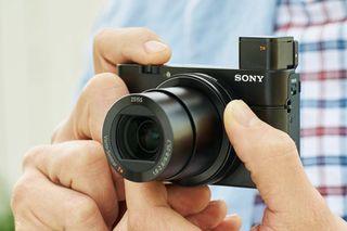 Amazon Prime Day Sony RX100 Mark IV deals