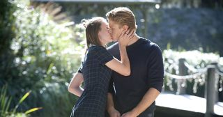 Neighbours - Piper Willis and Cassius Grady