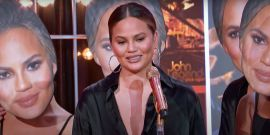 Chrissy Teigen Admits She Had Another Cosmetic Procedure Done