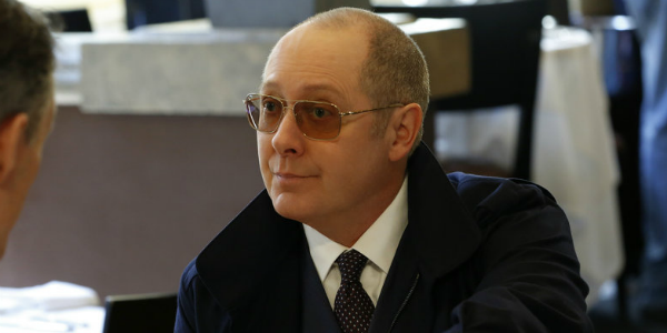 Why I Can Believe Ilya Is The Blacklist's Red