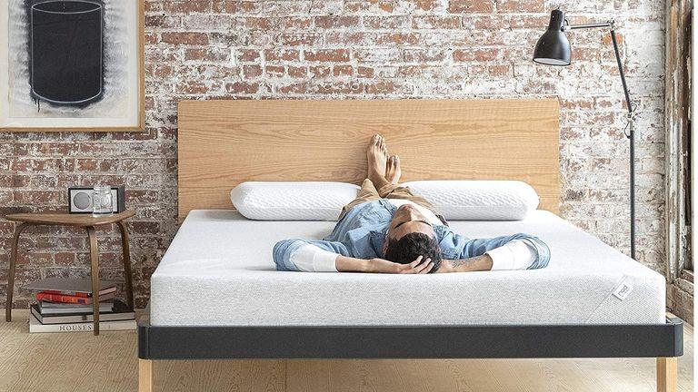 best cheap mattresses Tuft & Needle Nod mattress
