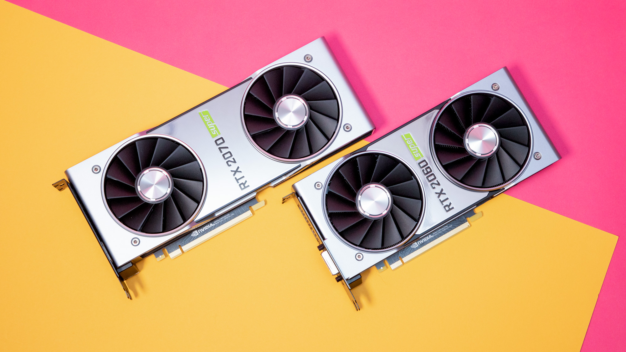 Nvidia GeForce RTX 3080 release date, price and specs: all the RTX 3080 rumors thumbnail