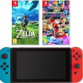 This Cyber Monday Nintendo Switch deal is the hottest we've seen... | Creative Bloq