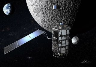 Target Moon: Japan's Kaguya Probe Set for Lunar Mission