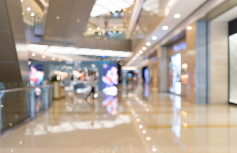When will shopping centres reopen?