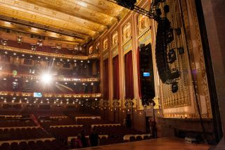 OSA Supports Chicago Opera Production of 'Jesus Christ Superstar' with Martin Audio