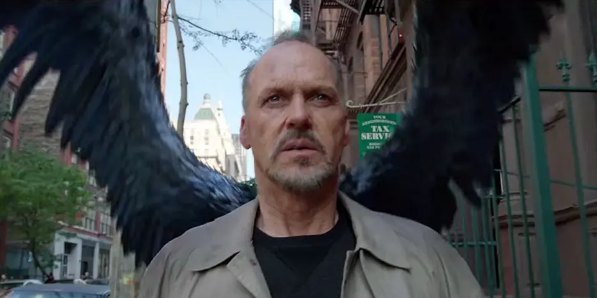 Upcoming Michael Keaton Movies And TV: Morbius, The Flash And More
