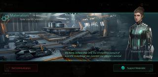 The Stellaris mobile game remains offline as Paradox investigates stolen art assets