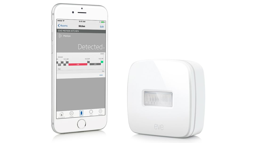 Best smart sensors 2020: secure and protect your home
