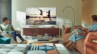 Samsung QN90A Neo QLED TV