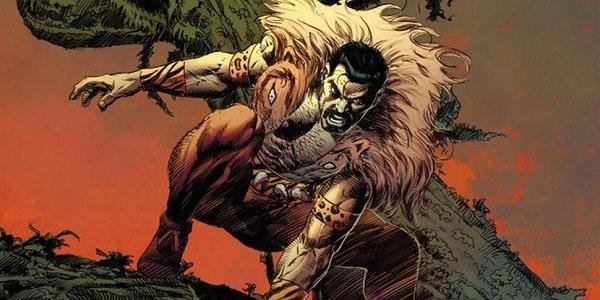 Kraven The Hunter Marvel