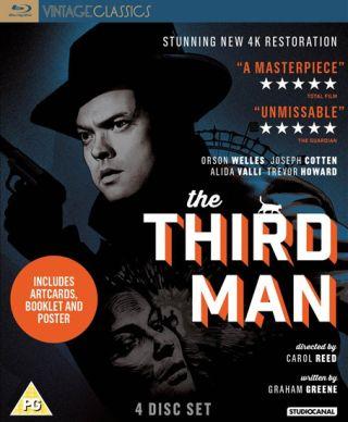 Third Man cover