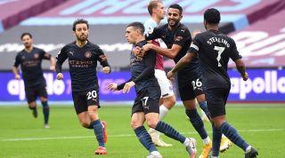 Sheffield United v Manchester City live stream